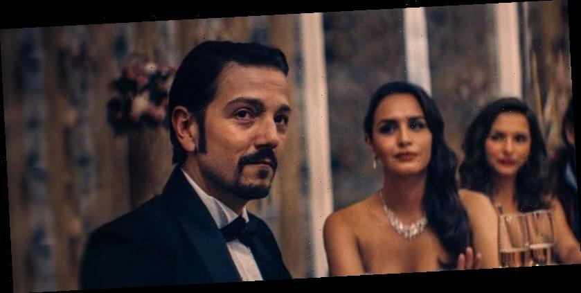 'Narcos: Mexico' Season 3 Renewed by Netflix, With a New Showrunner and Without Diego Luna