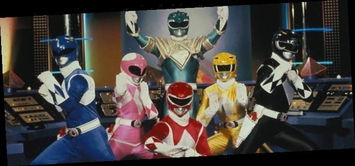 'Power Rangers' Reboot Calls 'Titans' Writer Bryan Edward Hill for Morphin' Time