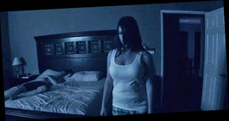 Paranormal Activity Katie Featherston Return Teased for New Film – /Film