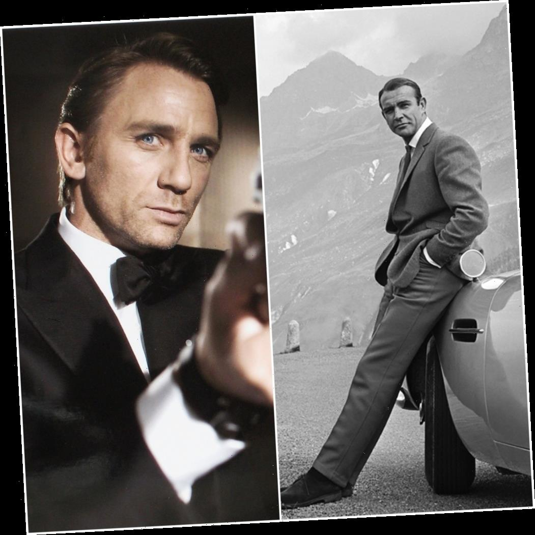 Daniel Craig Reacts to Sean Connery's Death: 'Wherever He Is, I Hope There Is a Golf Course'