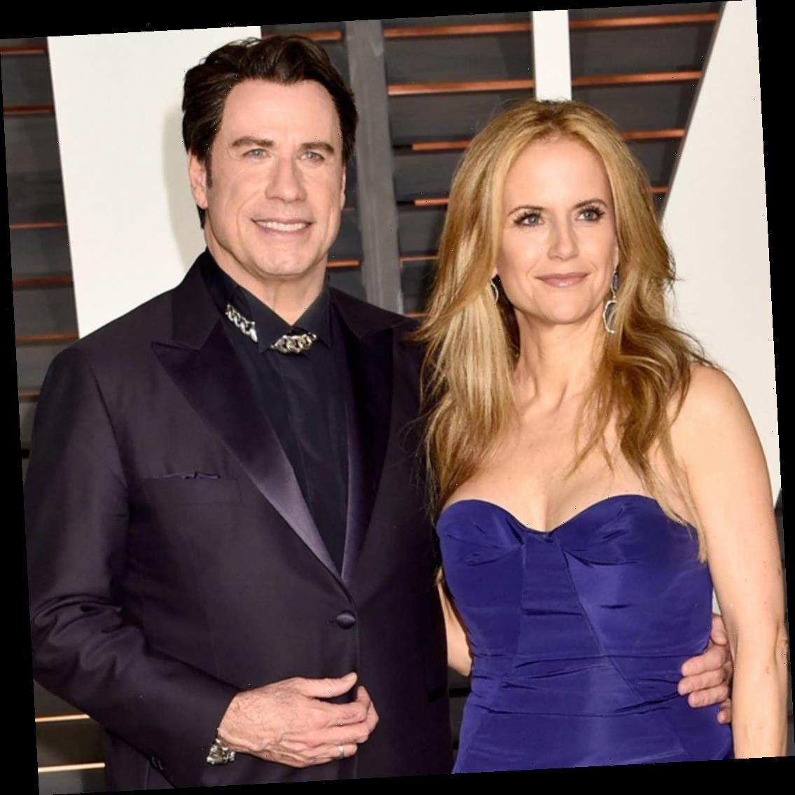 Inside Kelly Preston and John Travolta's Intensely Romantic Love Story