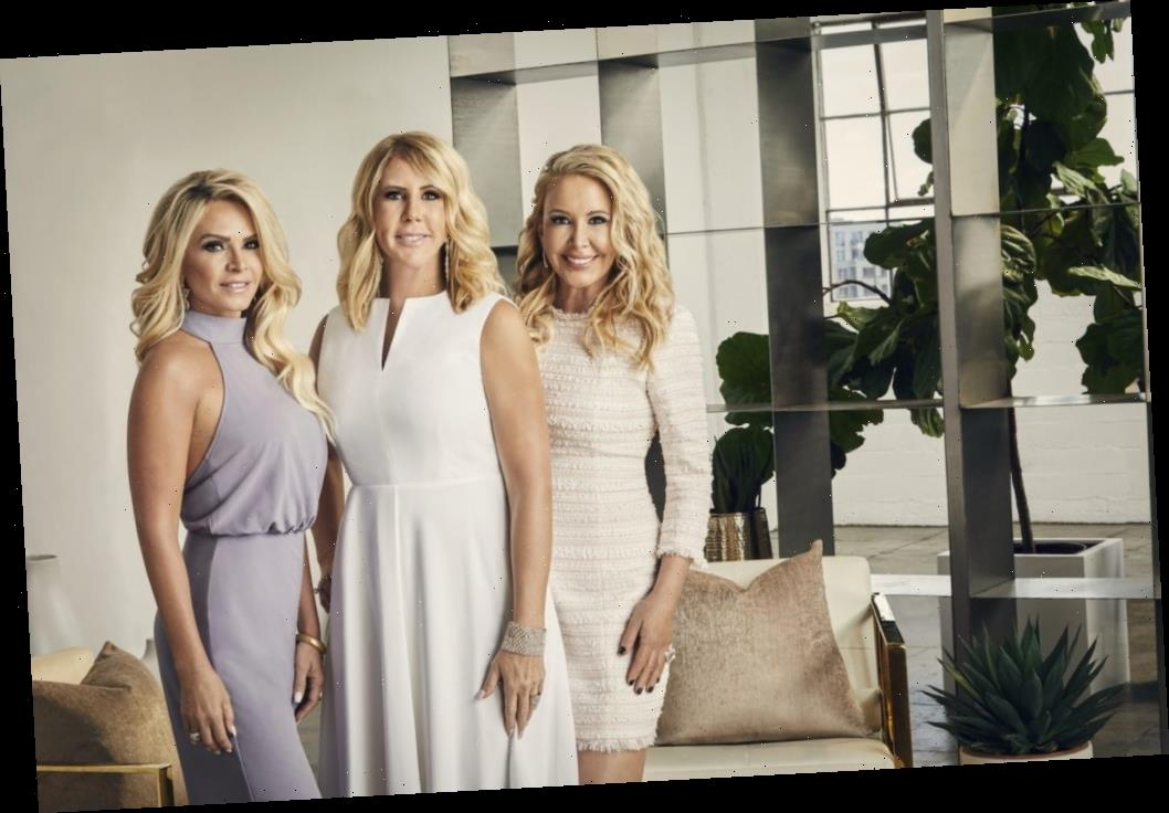 'RHOC': Shannon Beador Finally Reveals Why She's Not Friends With Tamra Judge, Vicki Gunvalson