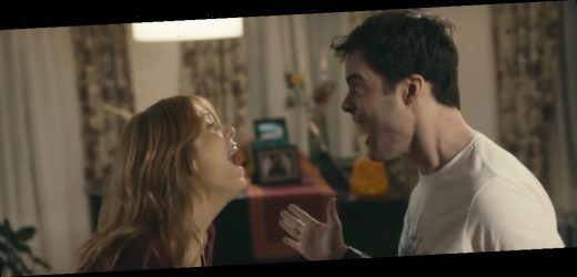The Quarantine Stream: 'The Skeleton Twins' Showcases a Dramatic Breakthrough for Bill Hader and Kristen Wiig