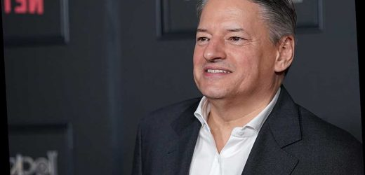 Netflix co-CEO Ted Sarandos defends 'Cuties' as 'misunderstood'