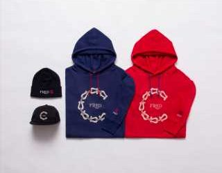 Fred Collaborates With Edison Chen of Clot for Streetwear Clothing