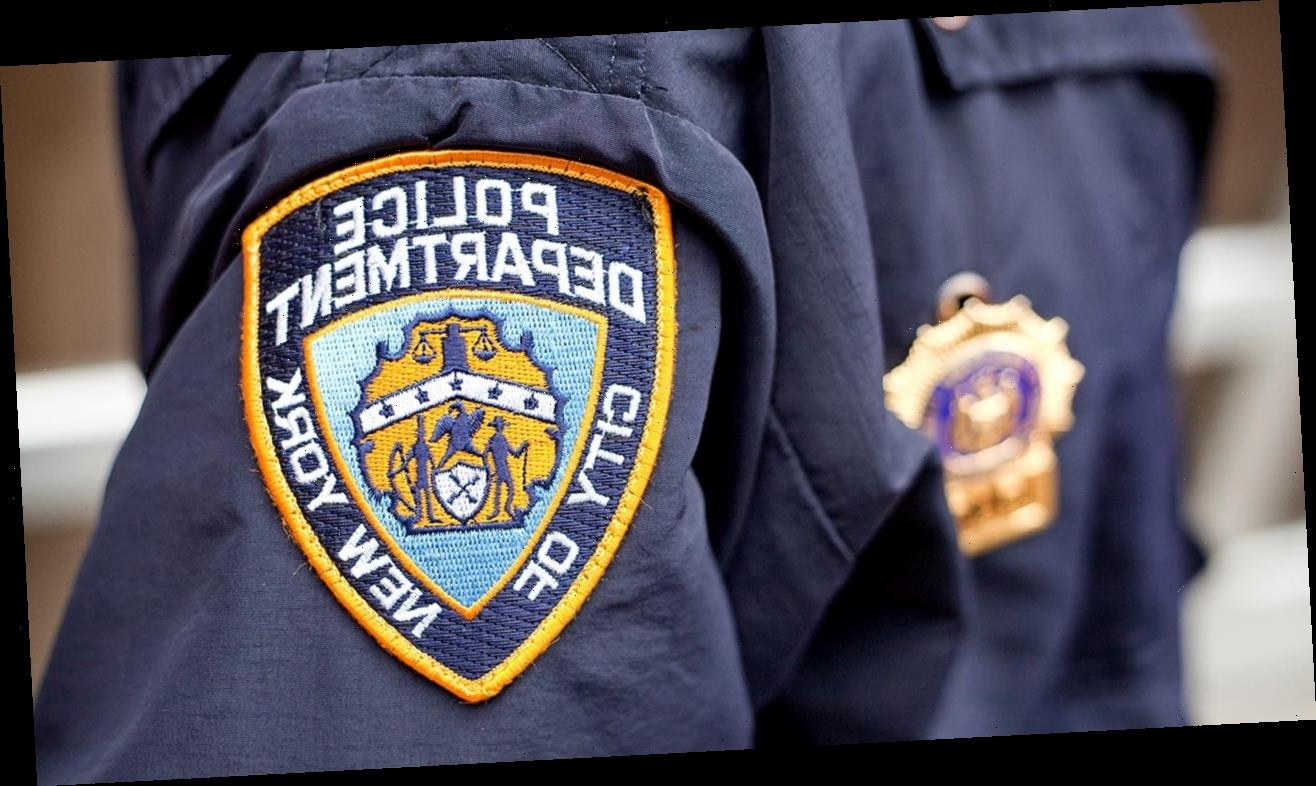 NYPD's suspension of 'Trump 2020' cop is 'double standard,' union says