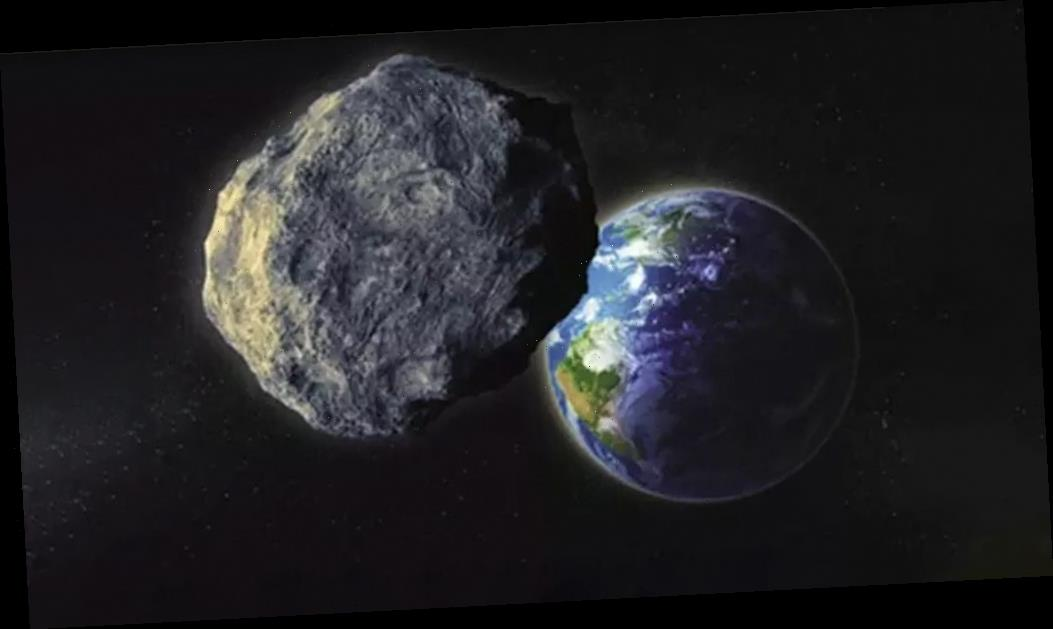 Asteroid could strike Earth day prior to election: Astrophysicist Neil deGrasse Tyson