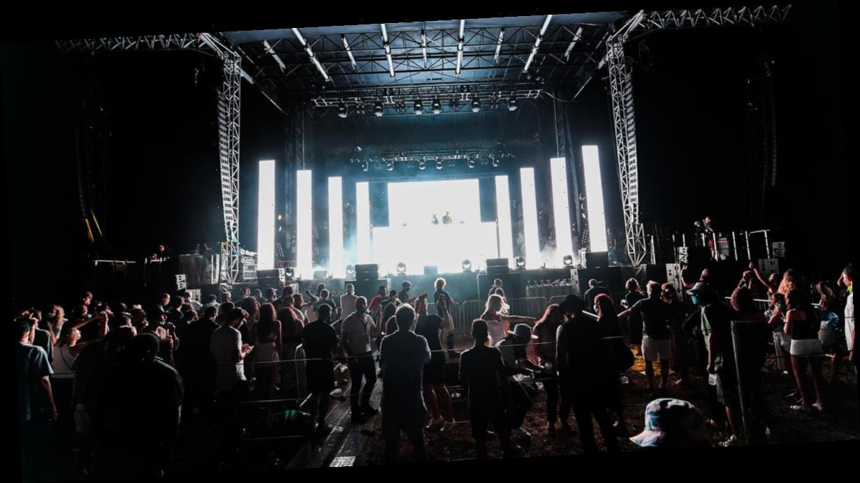 Chainsmokers concert promoter fined $20,000 for coronavirus violations in New York