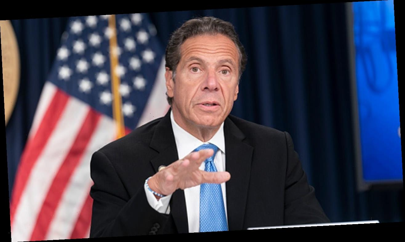 Cuomo warns NYC religious institutions could be shut down for coronavirus violations