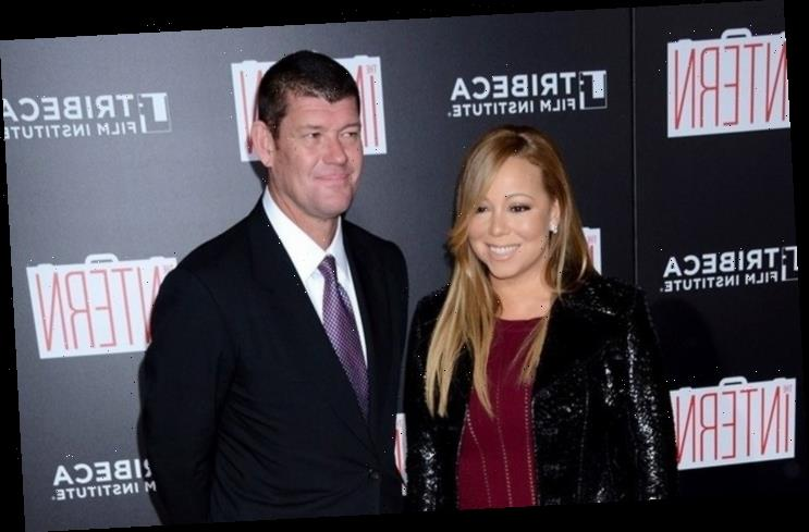 Mariah Carey Never Had Sex With Ex-Fiance James Packer