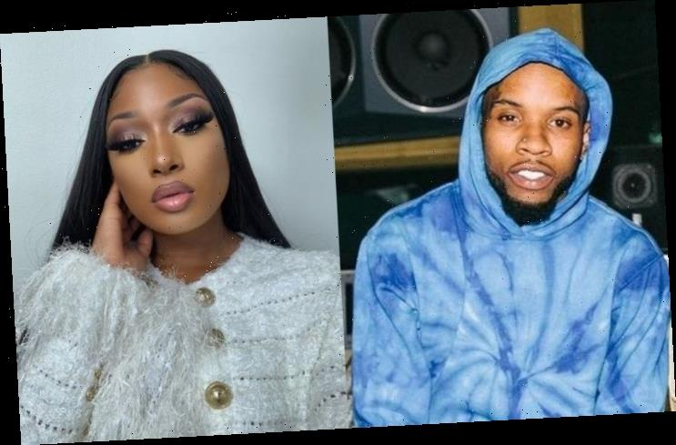 Tory Lanez Reacts to Assault and Gun Charges in Megan Thee Stallion Shooting