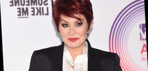 Sharon Osbourne Opens Up About Her 2016 Suicide Attempt