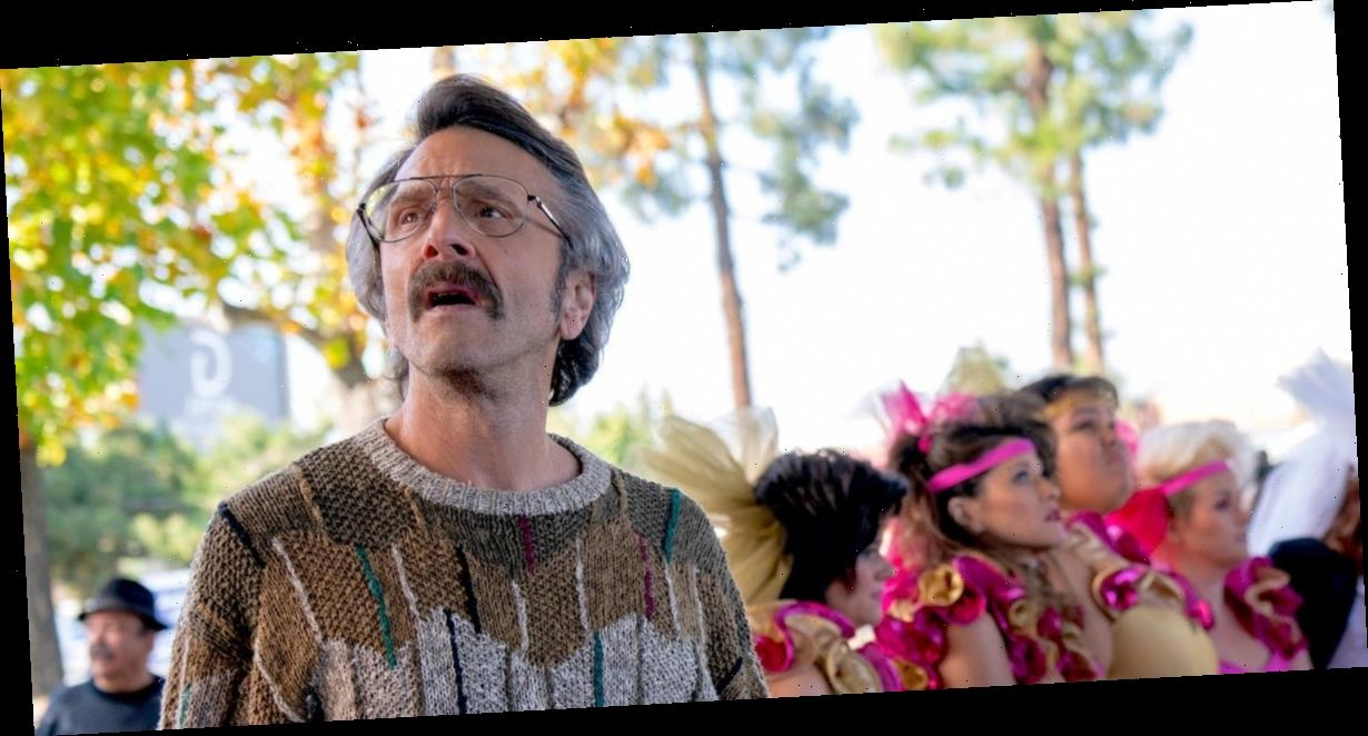 Marc Maron is asking Netflix produce a 'GLOW' movie, and fans say they're willing to wait years if it means the show gets a proper ending