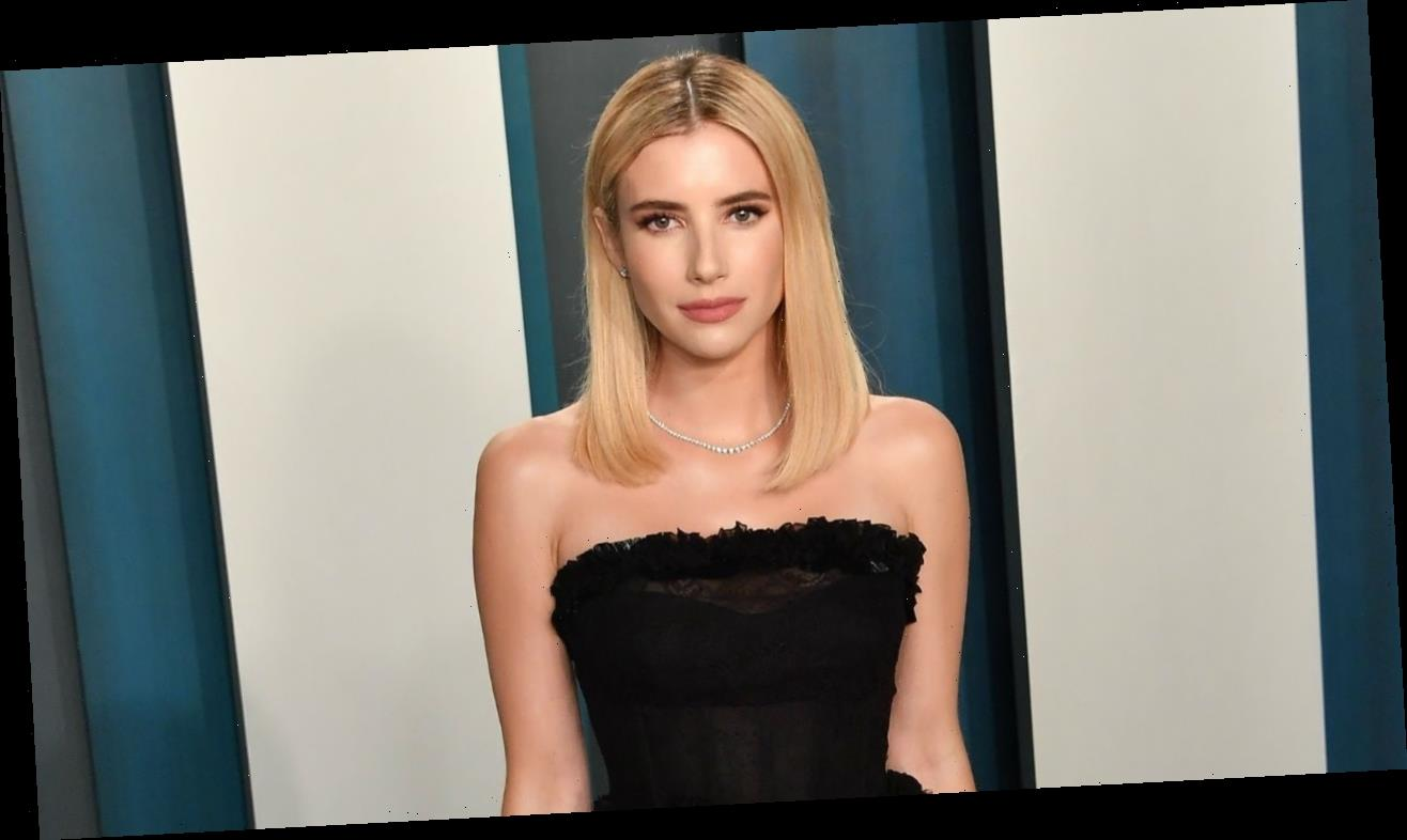 Emma Roberts Blocked Her Mom After She Spoiled Pregnancy on Instagram