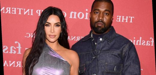 Kim Kardashian Raves Over Kanye's 'Most Thoughtful' Birthday Gift