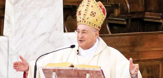Bishop Giovanni D'Alise, Italian Bishop Who Defended South, Dies at 72