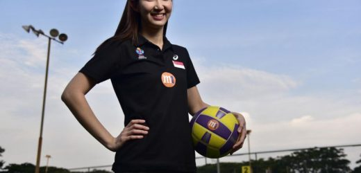 Netball: Singapore captain Charmaine Soh hopes to create pathway for youth with new academy