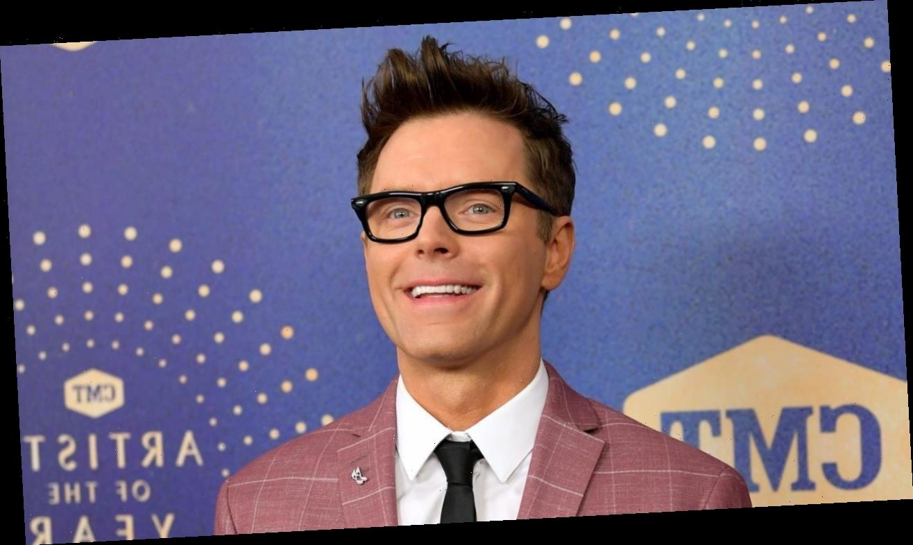 Bobby Bones Engaged to Girlfriend Caitlin Parker