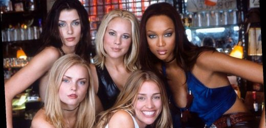 Tyra Banks Hints That a 'Coyote Ugly' Reboot Is In The Works