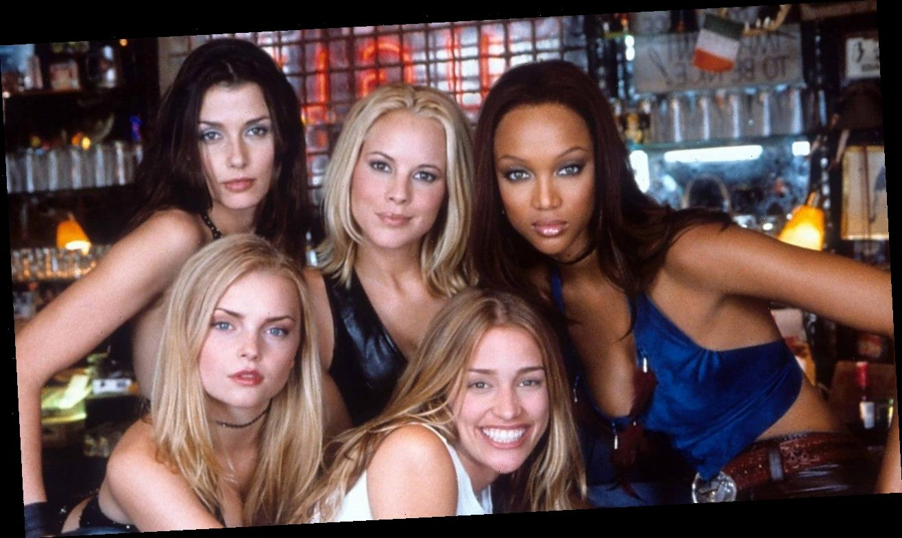 TyraBanksHints That a 'Coyote Ugly' Reboot Is In The Works