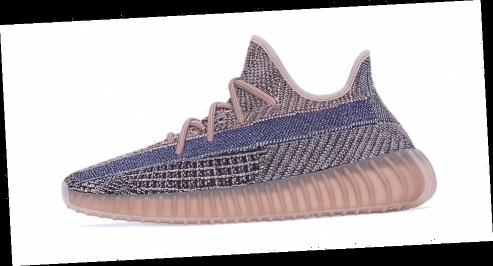 """A Release Date For the adidas YEEZY BOOST 350 V2 """"Fade"""" Surfaces"""