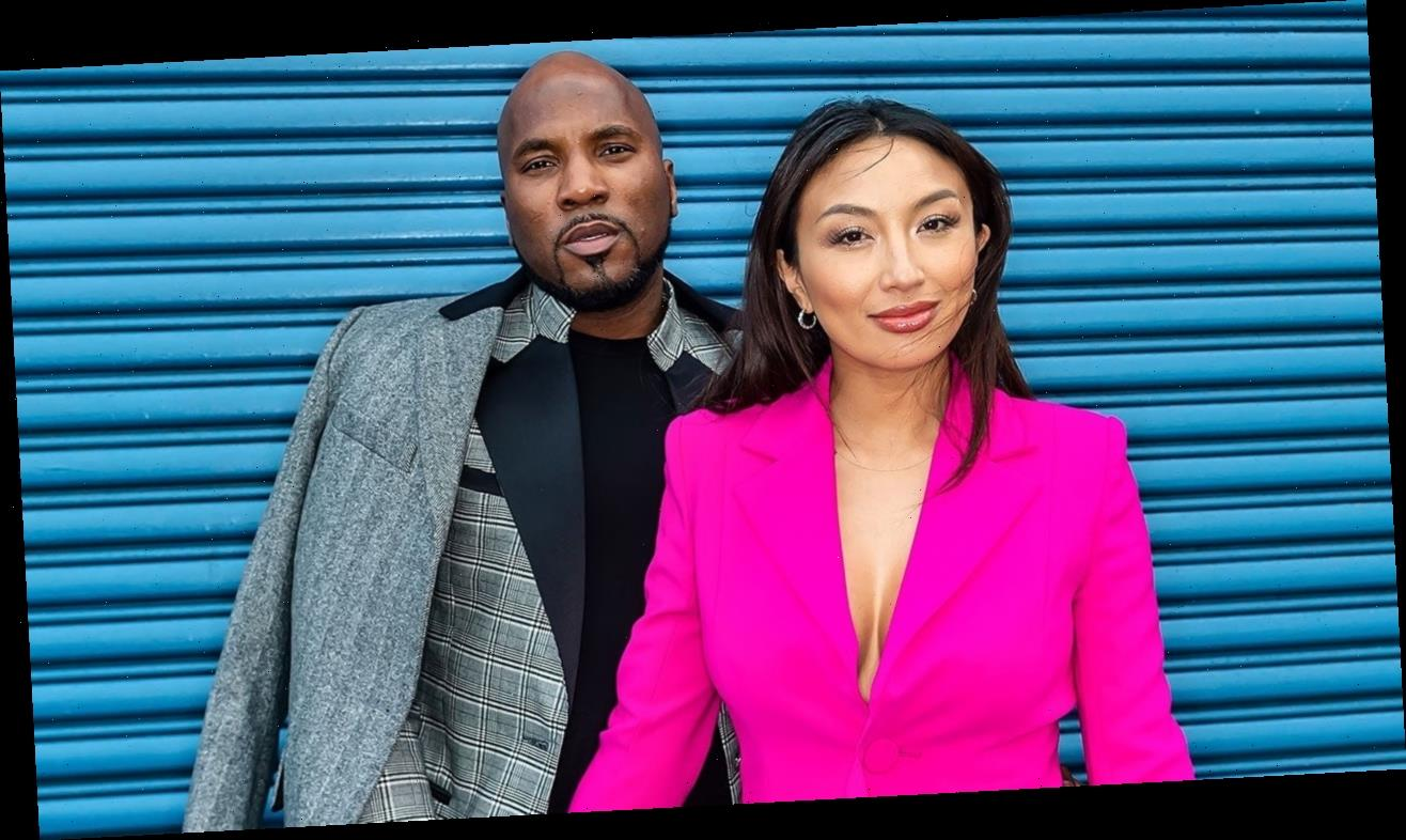 Jeannie Mai Plans to Take a Submissive Role in Marriage to Jeezy