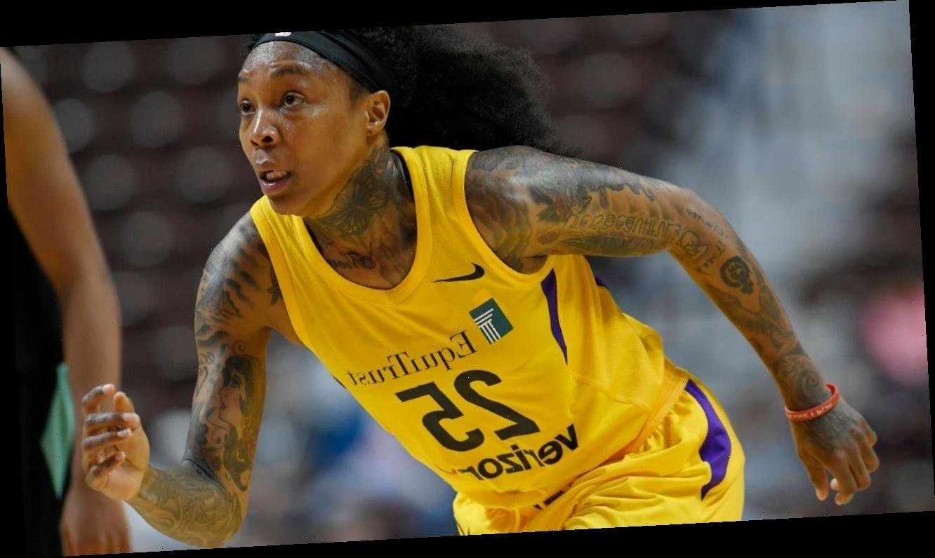 Feared-missing Pondexter arrested for battery