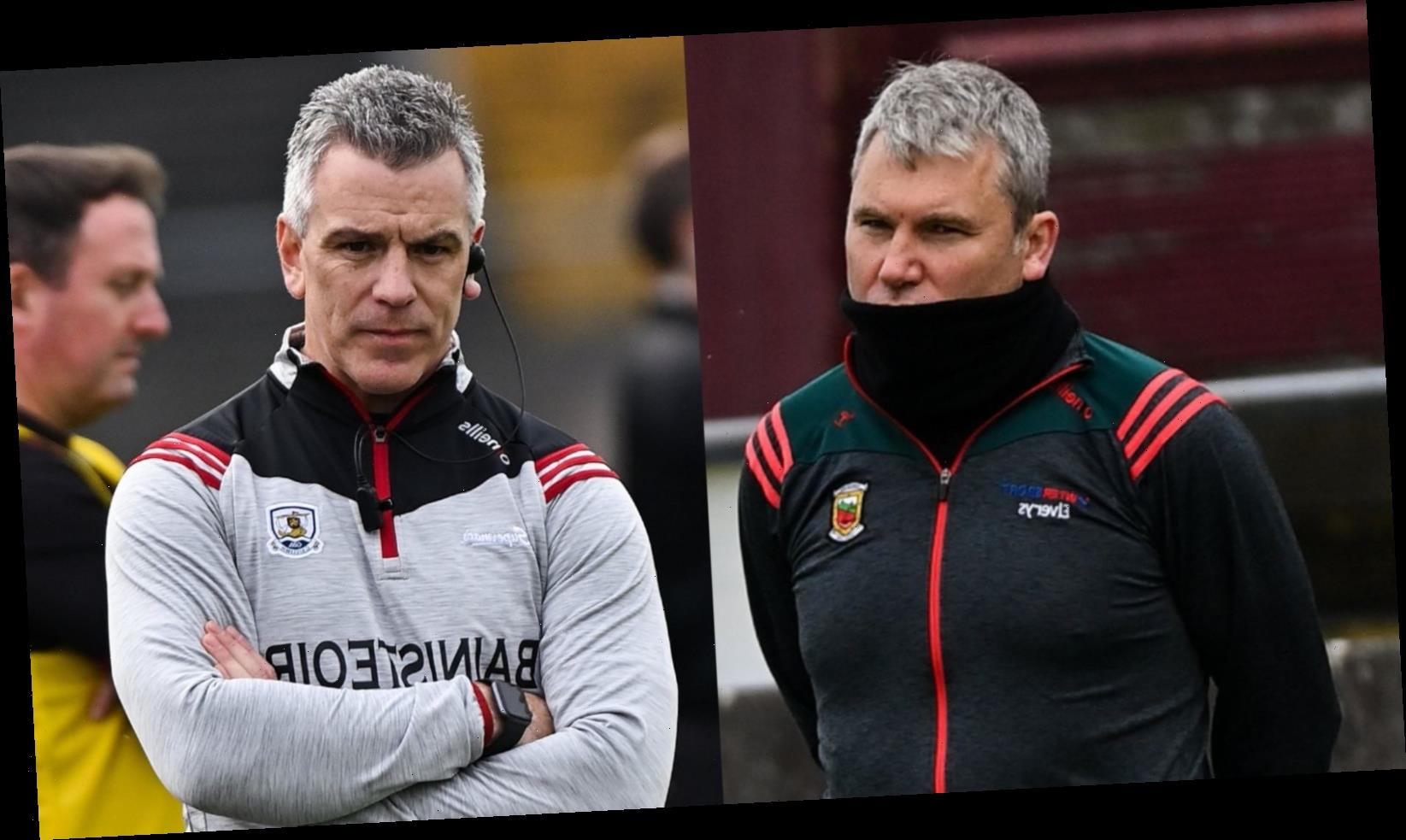 Peter Canavan: Mayo-Galway a result neither James Horan nor Padraic Joyce wanted?