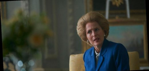 Netflix The Crown season 4 review: 'Gillian Anderson magnificent as Maggie'