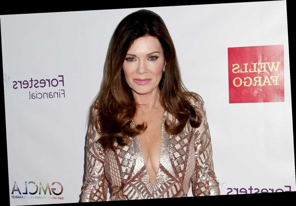 Lisa Vanderpump says 'many restaurants will not reopen' amid COVID-19 pandemic