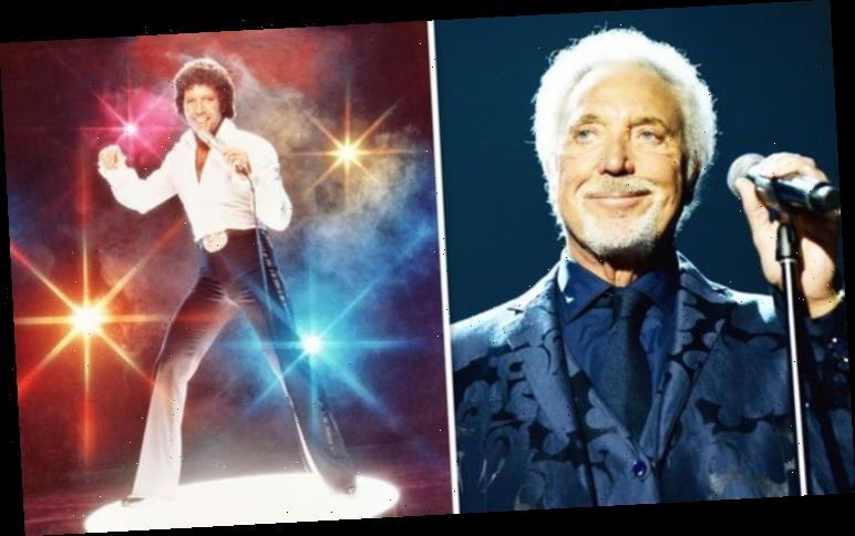 Tom Jones' blunt take on his popularity laid bare: 'I don't think you can bull***t kids'