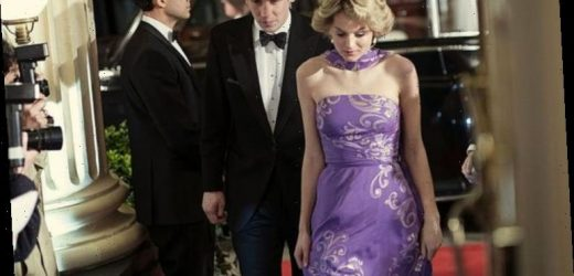 The Crown star Emma Corrin asked writers to help depict Princess Diana's eating disorder