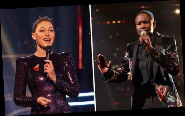 The Voice UK final 2020 start time: What time is The Voice UK tonight?