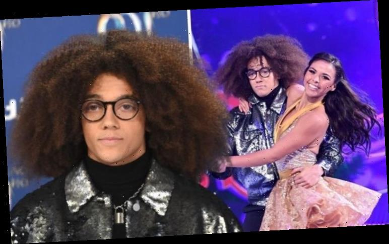 Perri Kiely: Diversity star has his say on Dancing on Ice 2021 line up