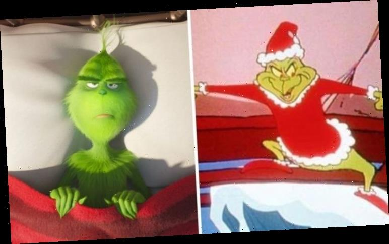 The Grinch quiz – How well do you know The Grinch?
