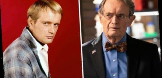 David McCallum age: How old is Ducky on NCIS?
