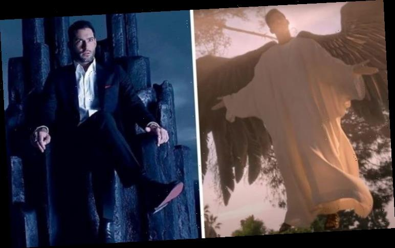 Lucifer season 5b theories: God is preparing Lucifer to take over Heaven – here's why