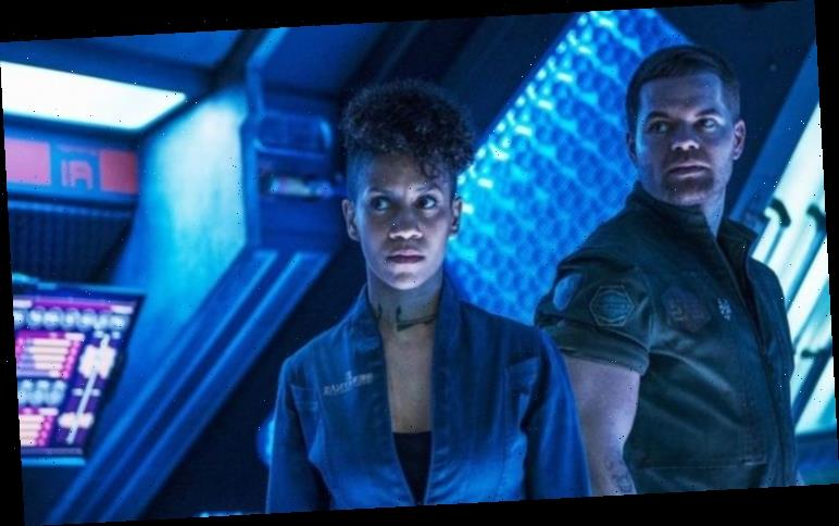 The Expanse season 7: Will The Expanse be saved? 'You never know what will happen next'