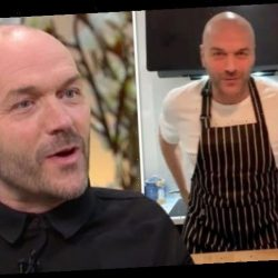Simon Rimmer 'desperate and scared' as he admits fears for business during difficult time