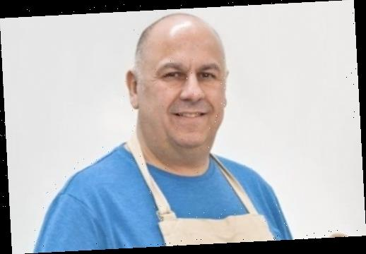 GBBO shares poignant tribute to former contestant Luis Troyano after he passed away from oesophageal cancer at 48