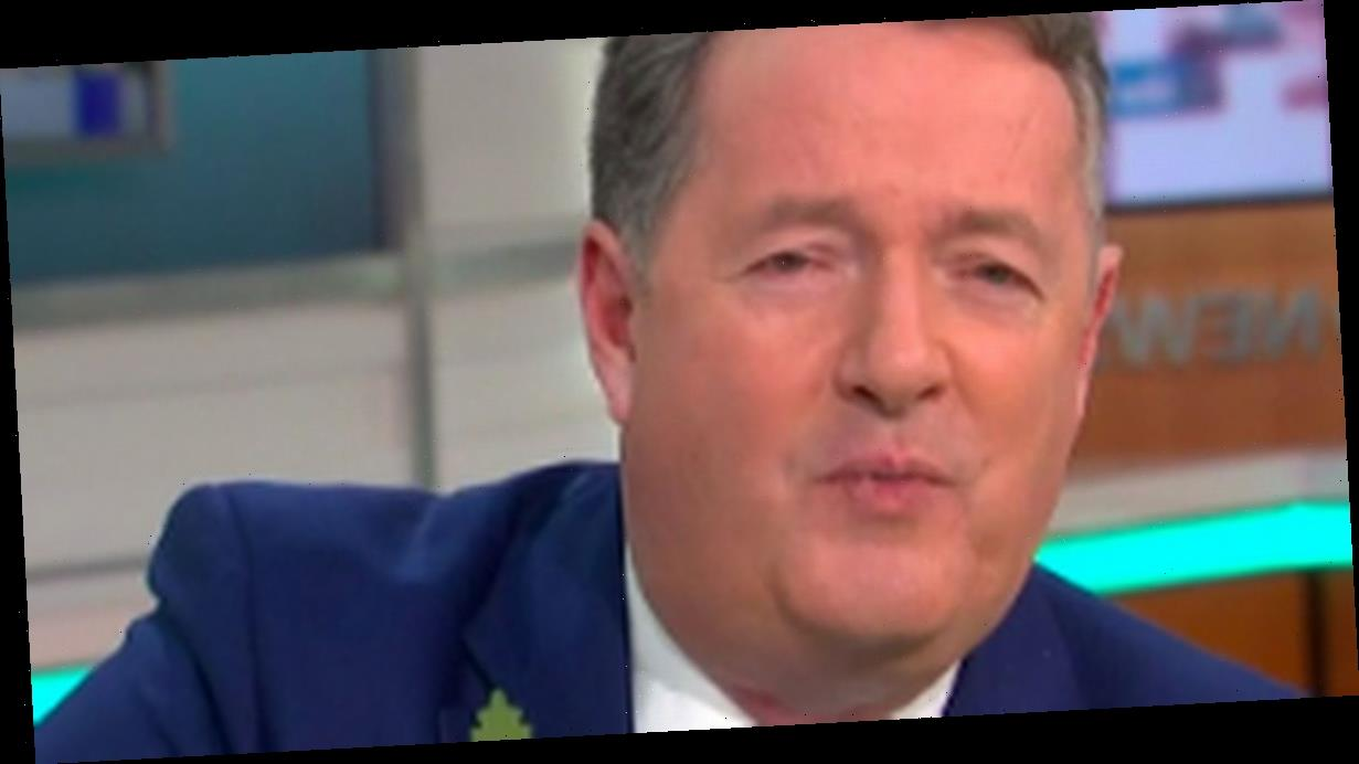 GMB fans accuse Piers and Susanna of 'snubbing' co-stars amid hosting switch-up