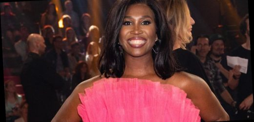 Strictly's Motsi Mabuse 'replaced by Anton Du Beke' as she's forced to miss show