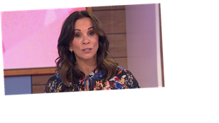 Loose Women's Andrea McLean forced to step in as cast clash over second lockdown