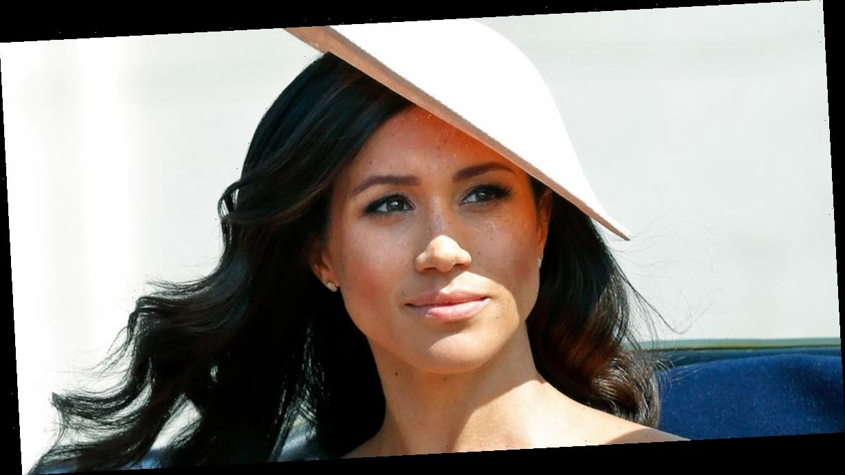 Meghan Markle heartbreakingly announces she's suffered a miscarriage