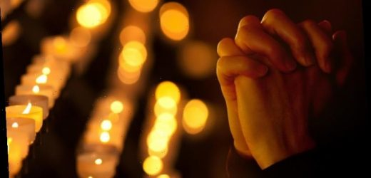 Faith column: A time to trust in prayer that heals our hearts