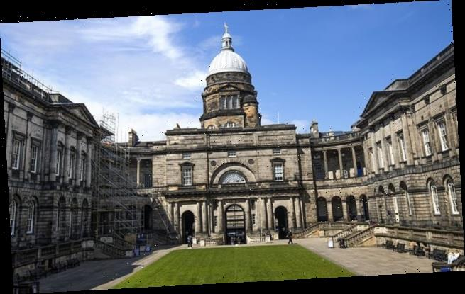 Edinburgh University invests in tutoring that helps students CHEAT