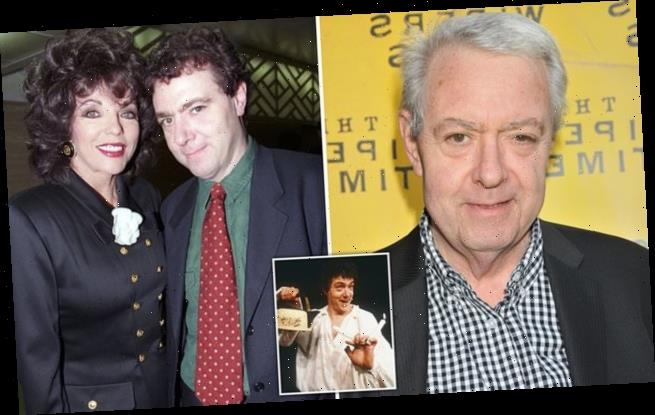 Comedian and actor John Sessions dies aged 67 after heart attack