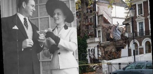 Chelsea mansion that collapsed owned by family of Hollywood film mogul