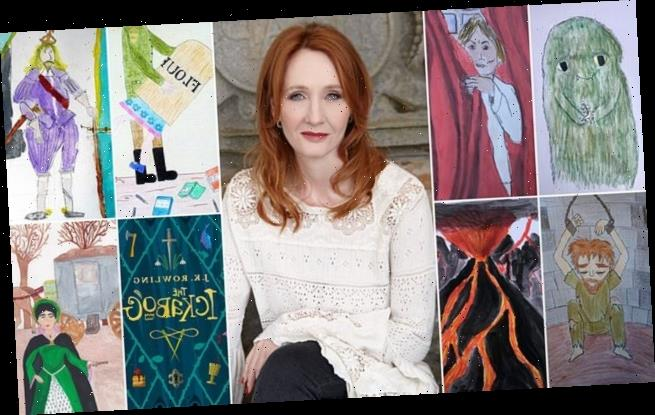 Exclusive extract from J.K. ROWLING's new book The Ickabog