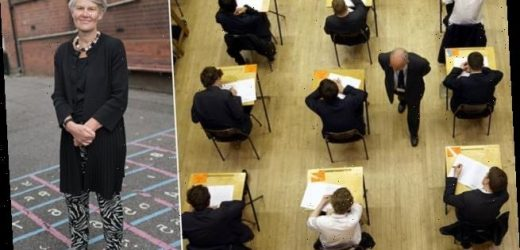 Calls for GCSEs and A-levels grades to be set regionally this summer